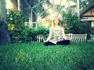Meditation Dawn Gluskin